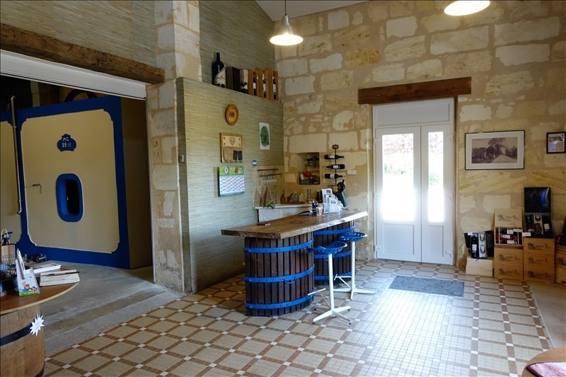 Sale house / villa Bourg 480 000€ - Picture 3