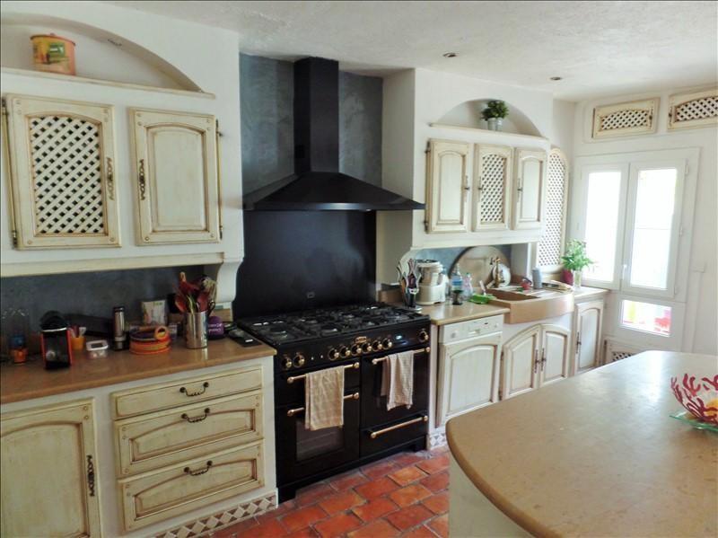 Vente de prestige maison / villa Aubagne 600000€ - Photo 6