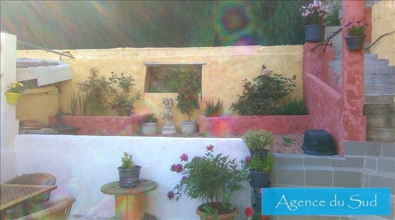 Vente maison / villa Aubagne 255000€ - Photo 2