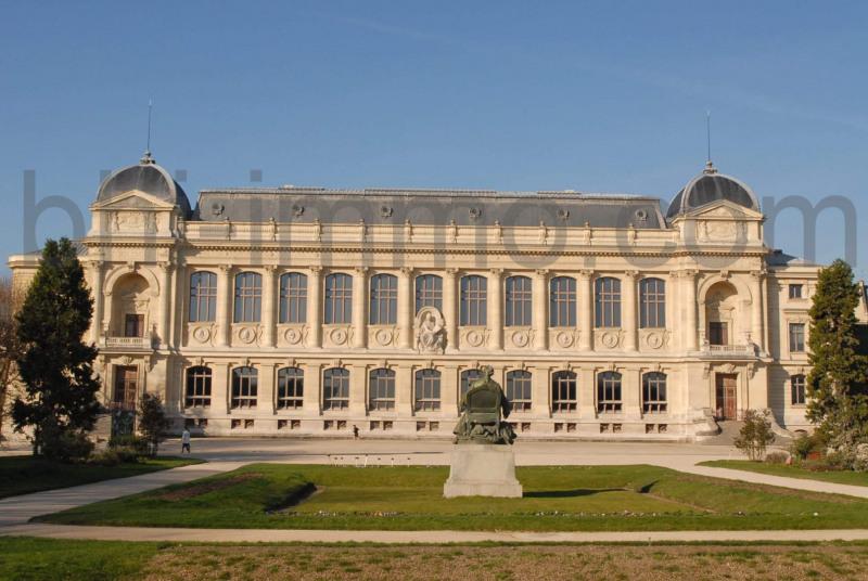 Venta  apartamento Paris 5ème 473000€ - Fotografía 12