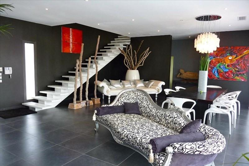 Deluxe sale house / villa Le grau d agde 1350000€ - Picture 4