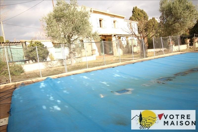 Vente maison / villa Salon de provence 380000€ - Photo 3