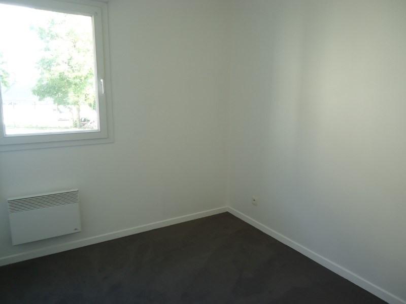 Rental apartment Lisieux 500€ CC - Picture 9