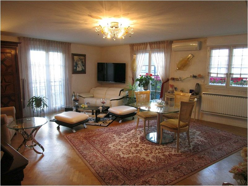 Vente appartement Draveil 378 000€ - Photo 2