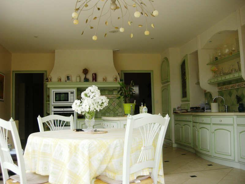 Vente de prestige maison / villa Chauvigny 690000€ - Photo 9