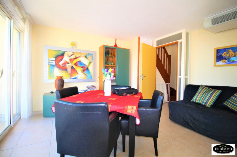 Deluxe sale apartment Agde 795000€ - Picture 13