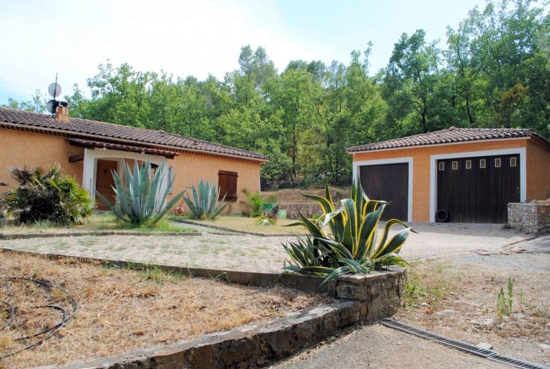Vente maison / villa Fayence 445000€ - Photo 5