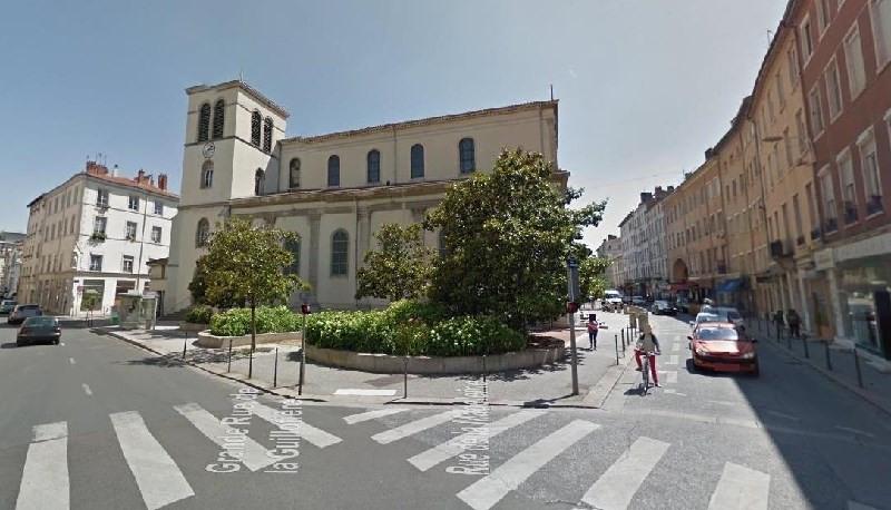 Venta  apartamento Lyon 7ème 120960€ - Fotografía 10