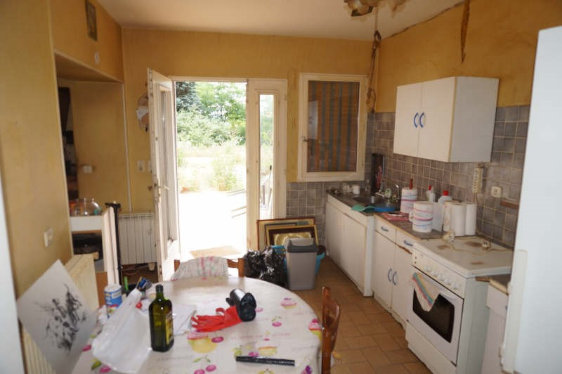 Revenda casa Reventin vaugris 230000€ - Fotografia 3