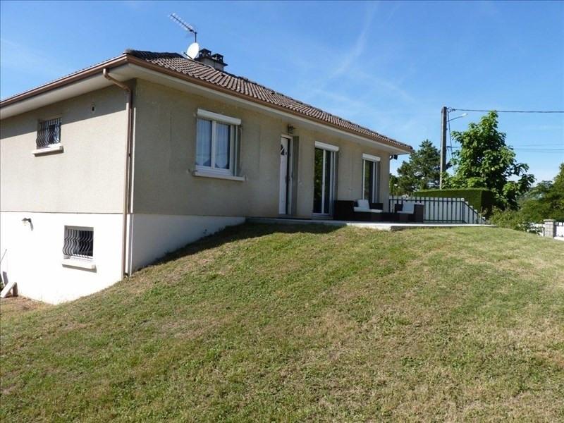 Vente maison / villa Veauche 279000€ - Photo 3