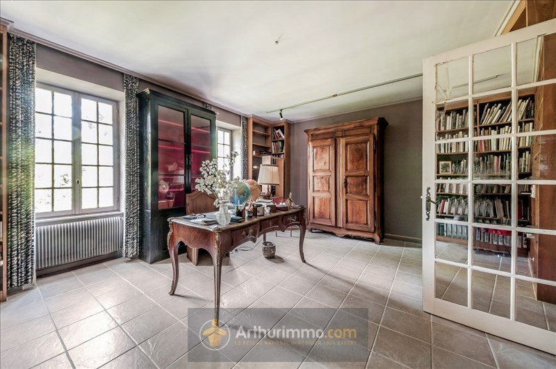 Sale house / villa St julien 420 000€ - Picture 10