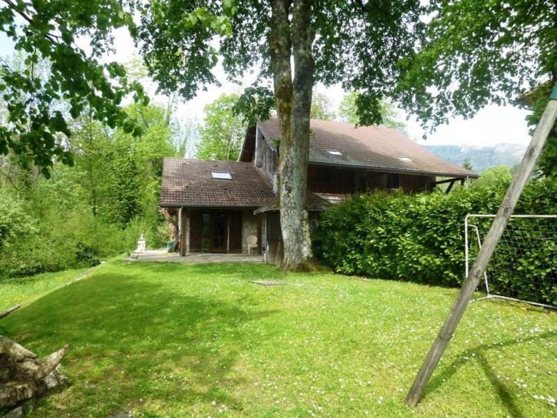 Vente maison / villa Saint-christophe-sur-guiers 252000€ - Photo 6