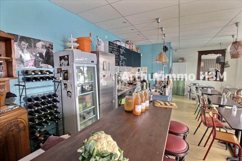 Commercial lease transfer empty room/storage Paris 11ème 150000€ - Picture 3