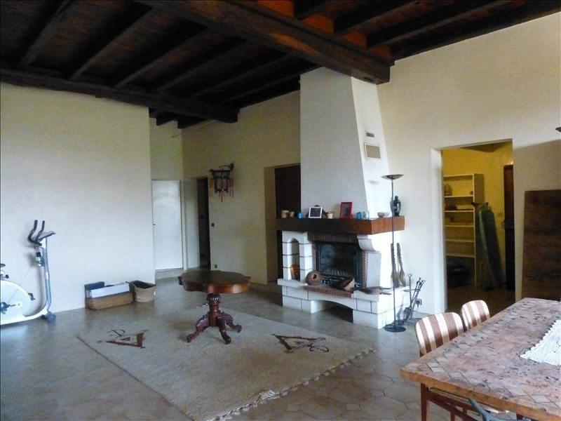 Vente maison / villa Labatut 272400€ - Photo 2