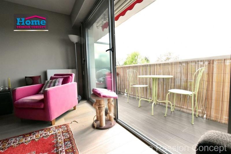 Vente appartement Rueil malmaison 515000€ - Photo 1