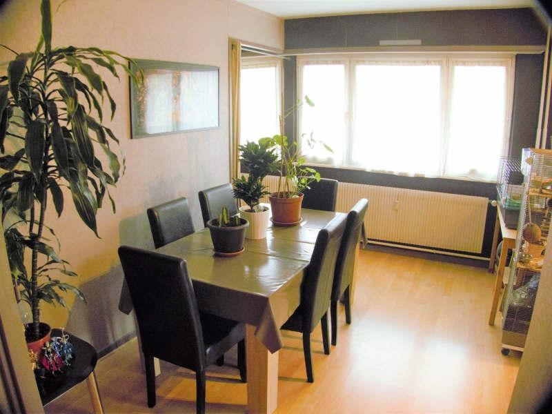 Investment property apartment Haguenau 104 000€ - Picture 2