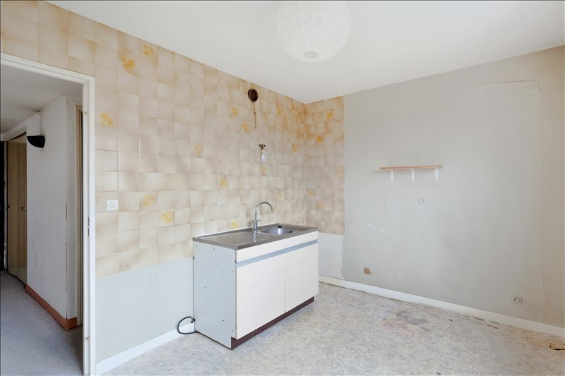 Vente appartement Gières 160 000€ - Photo 5