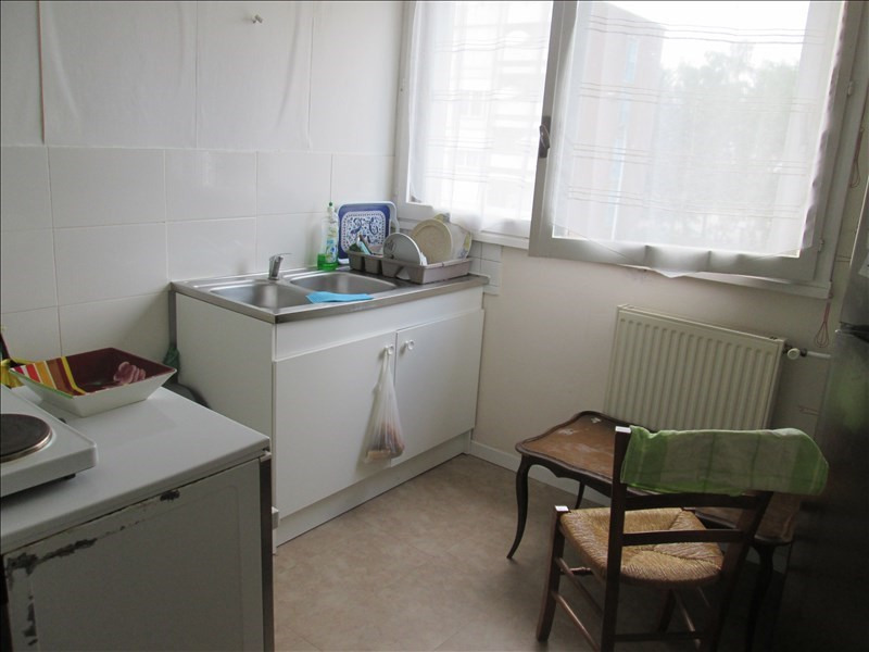 Sale apartment Macon 59500€ - Picture 4