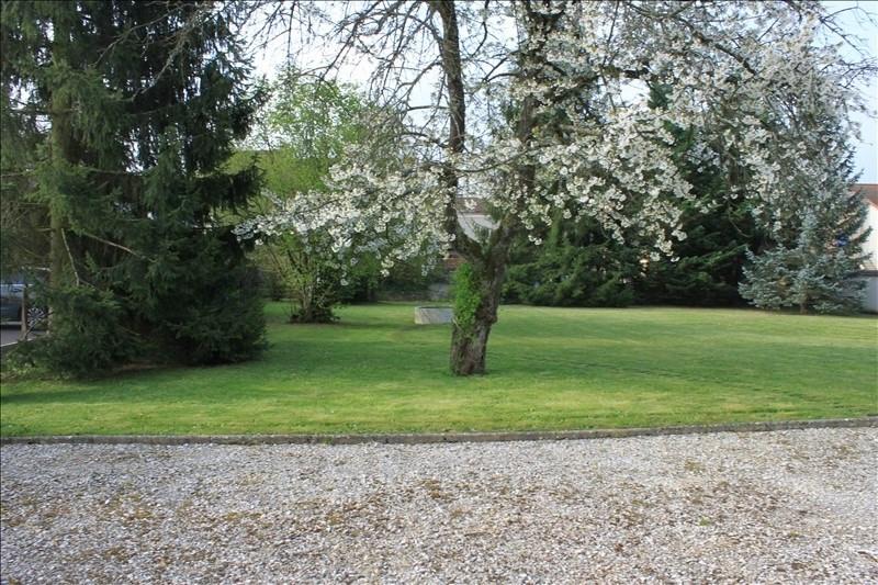 Sale house / villa St jean de bournay 490000€ - Picture 3