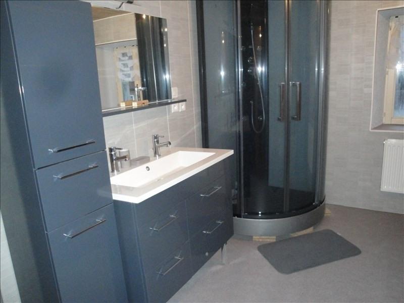 Venta  apartamento Pont de roide 92000€ - Fotografía 6