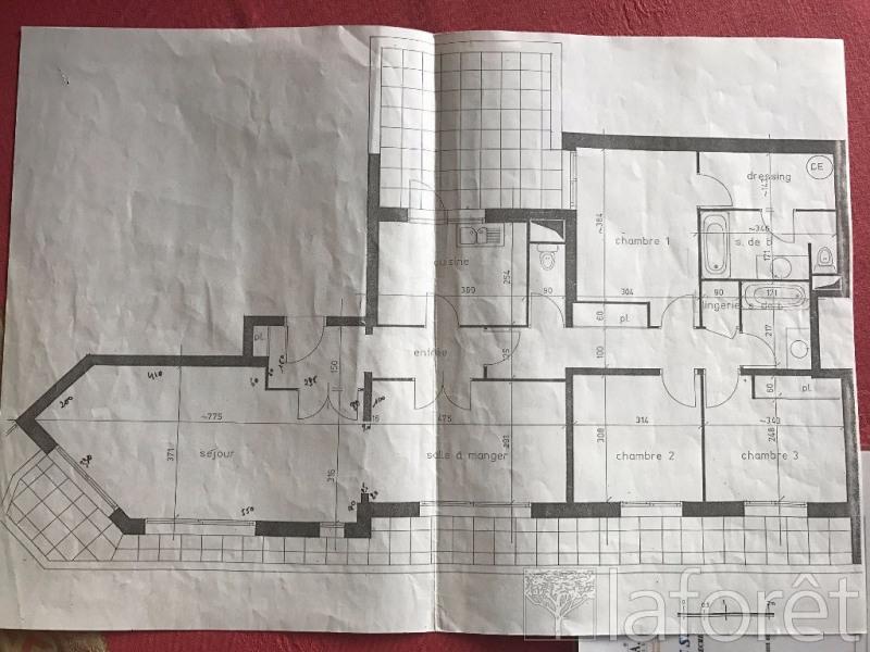 Vente de prestige appartement Levallois perret 1095000€ - Photo 14