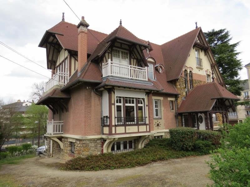 Sale apartment Maisons-laffitte 568000€ - Picture 2