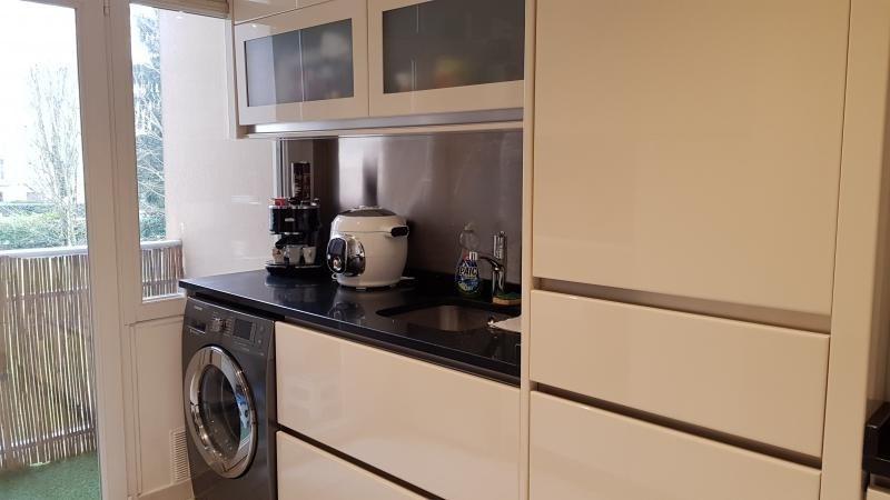 Vente appartement Le plessis trevise 215000€ - Photo 7