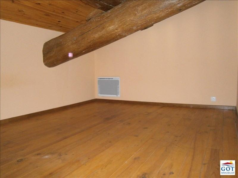 Alquiler  apartamento St laurent de la salanque 480€ CC - Fotografía 3