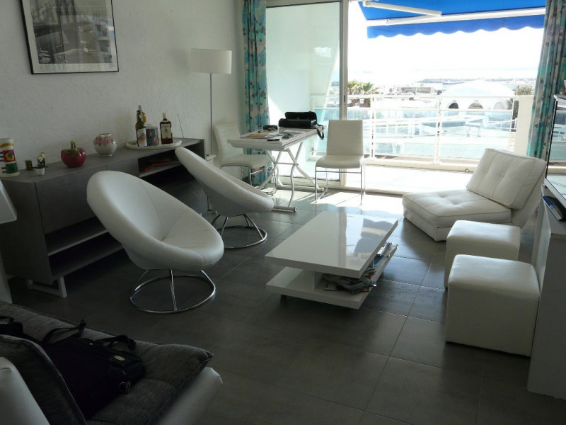 Vente appartement La grande motte 430 000€ - Photo 2