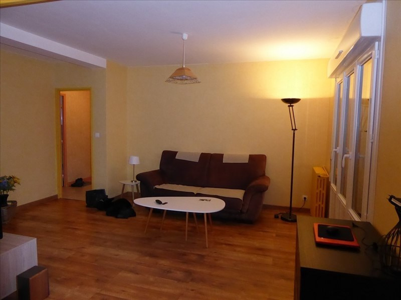Vente appartement Nevers 57 500€ - Photo 2