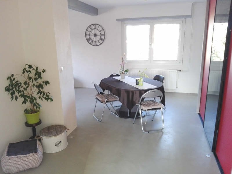 Vente appartement Haguenau 195000€ - Photo 2
