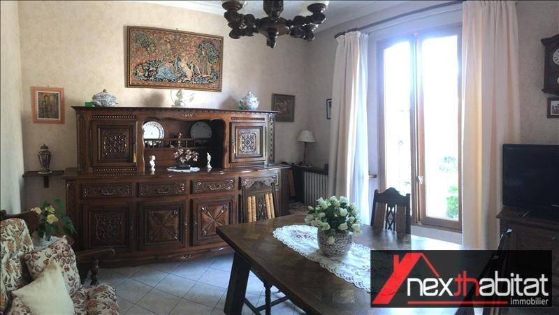 Vente maison / villa Les pavillons sous bois 230000€ - Photo 1