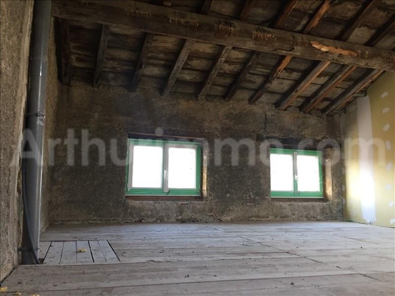 Sale apartment Pontcharra sur turdine 89000€ - Picture 4