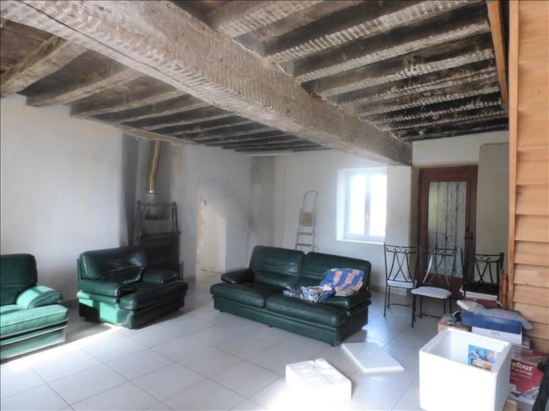 Vente maison / villa Deux chaises 65000€ - Photo 4