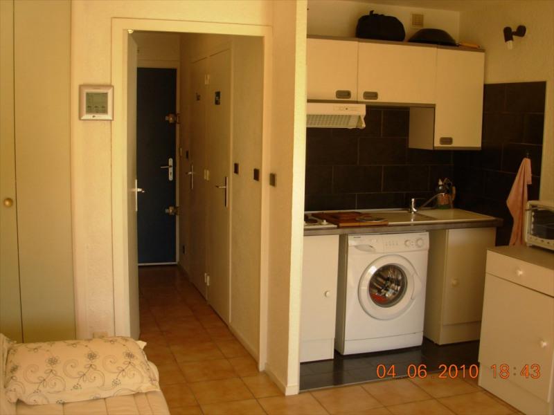 Vente appartement Six fours les plages 129000€ - Photo 7