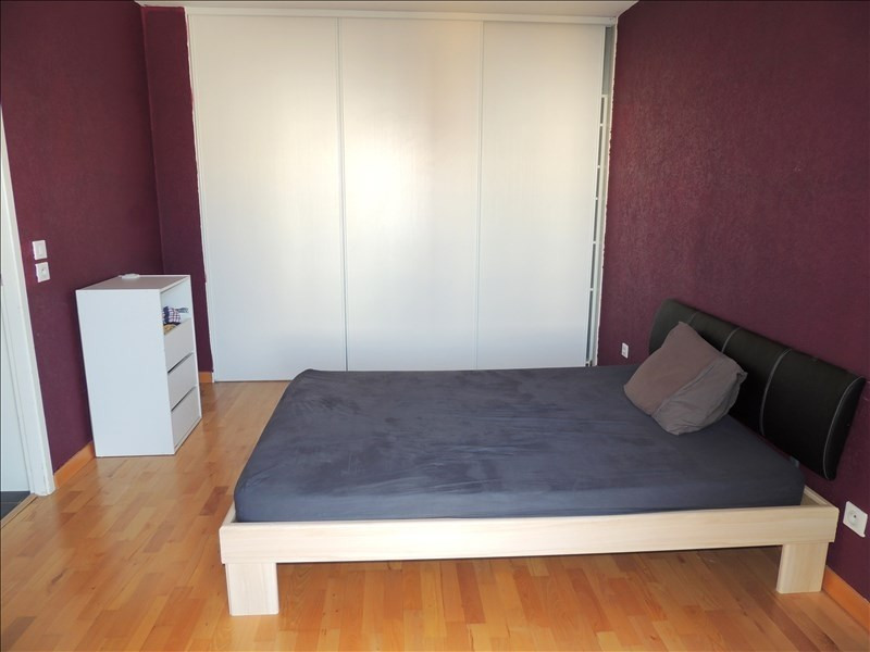 Vente appartement Ferney voltaire 300 000€ - Photo 4