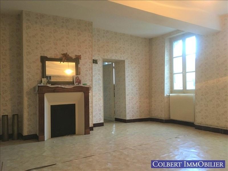 Vente maison / villa Pontigny 98000€ - Photo 3