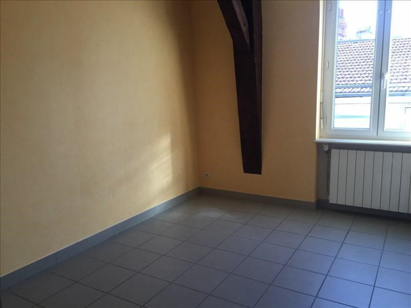 Rental apartment Vienne 873€ CC - Picture 5