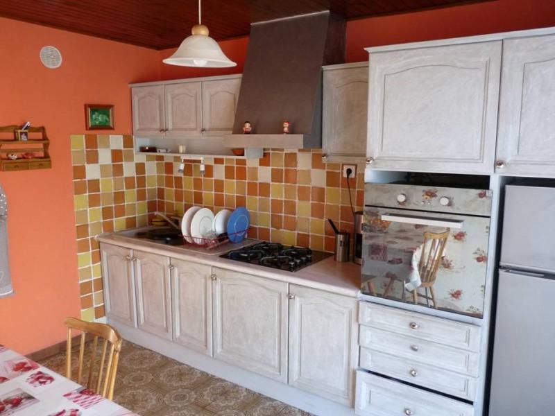 Venta  casa Saint-victor-sur-loire 169000€ - Fotografía 6