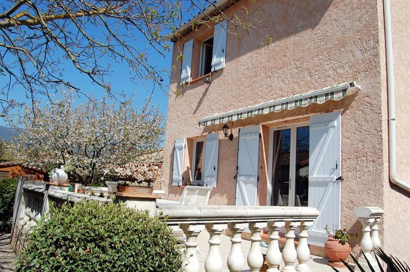 Vente maison / villa Fayence 346000€ - Photo 16