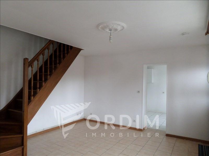 Vente maison / villa Pouilly sur loire 54000€ - Photo 2