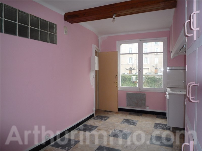 Vente appartement Lodeve 35 000€ - Photo 1