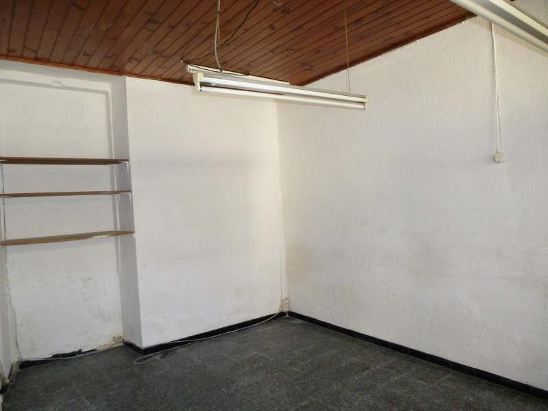Rental empty room/storage Nimes 380€ +CH/ HT - Picture 3