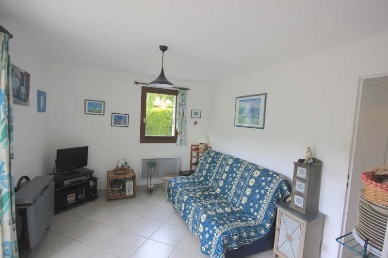 Sale apartment Villers sur mer 118 000€ - Picture 10