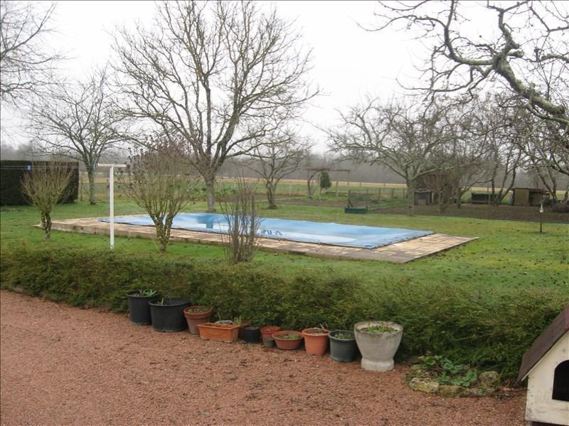 Vente maison / villa Perigueux 235000€ - Photo 3