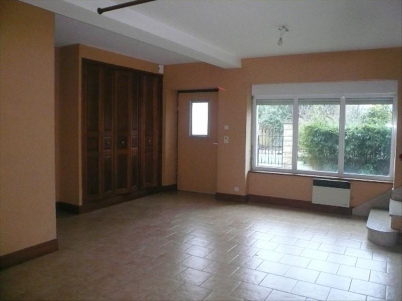 Vente maison / villa Sancerre 159000€ - Photo 5