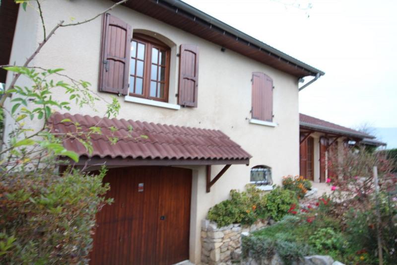 Vente maison / villa Morestel 246000€ - Photo 4