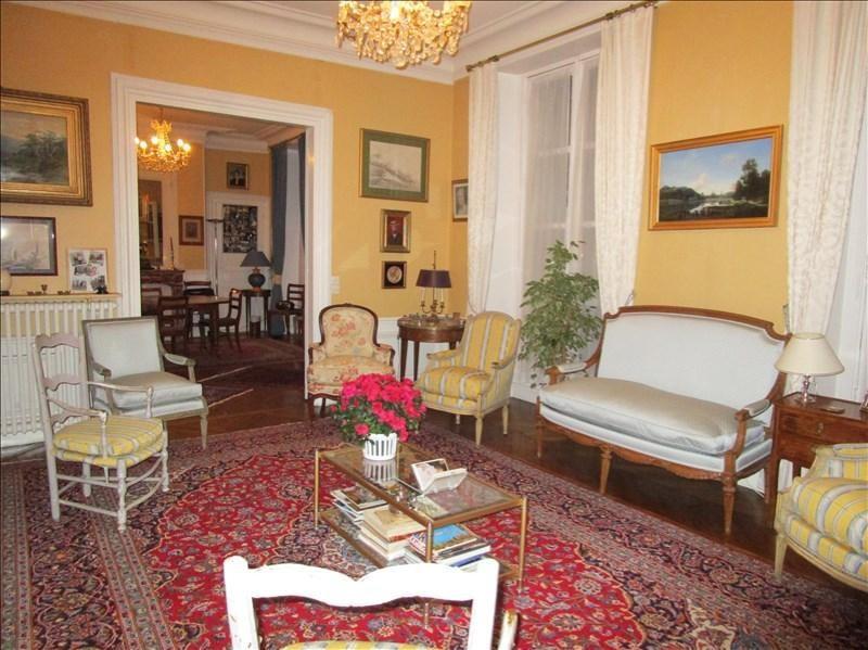 Sale apartment Versailles 1190000€ - Picture 2