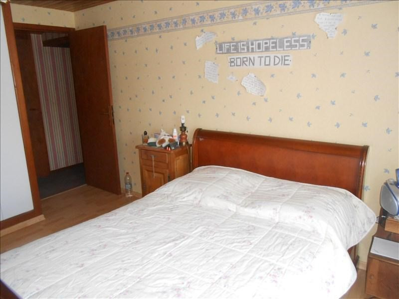 Sale house / villa Loulay 180000€ - Picture 7