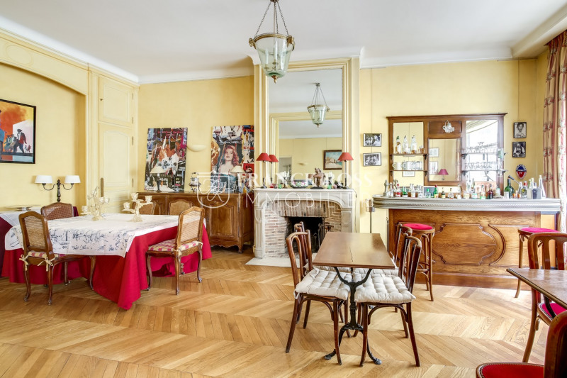 Sale apartment Paris 16ème 2 190 000€ - Picture 4